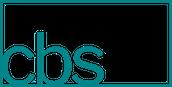 CBS teal Logo